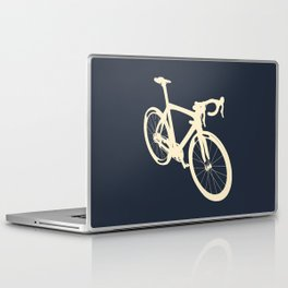 Bicycle - bike - cycling Laptop & iPad Skin