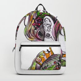 Sailor Jupiter Fanart  Backpack