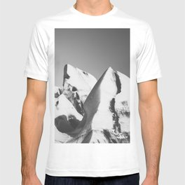 Ice, Ice, Iceland - Landscape and Nature Photography T-shirt