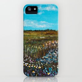 Vanatider iPhone Case