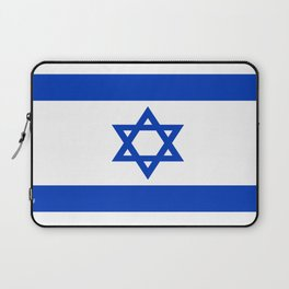 Flag of Israel Laptop Sleeve