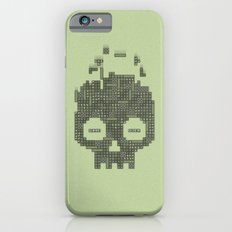 Dead Boy iPhone 6s Slim Case