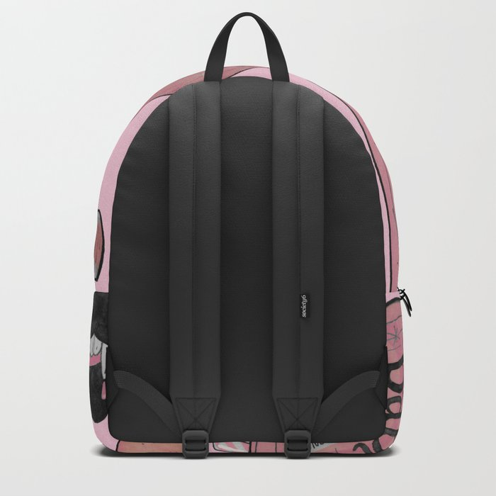 GIRLY STUFF Backpack
