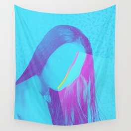 Inner Force Wall Tapestry