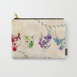 Marauders Carry-All Pouch