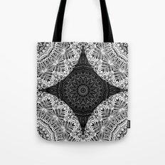 Mandala Mehndi Style G474 Tote Bag