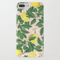 Lemonade #society6 #decor #buyart Slim Case iPhone 7 Plus