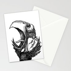 2 Pollys Stationery Cards