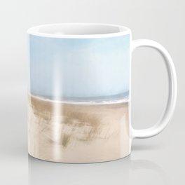 Warm Sand Dunes Coffee Mug