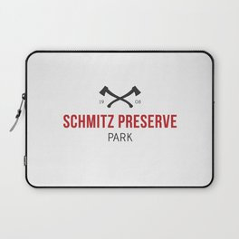 Schmitz Preserve Park Laptop Sleeve