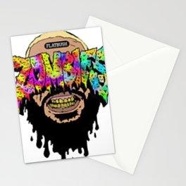 flatbush zombies Stationery Cards
