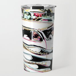 Detroit/Car/brittmarks Travel Mug