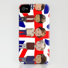 One Direction iPhone (4, 4s) Slim Case
