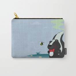 good morning Stinky! Carry-All Pouch