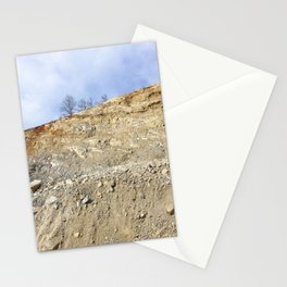Road Strata 7 Stationery Cards