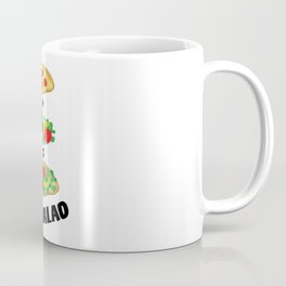 Pizzalad Coffee Mug