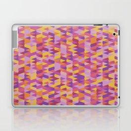 Pointy-Fiesta colorway Laptop & iPad Skin