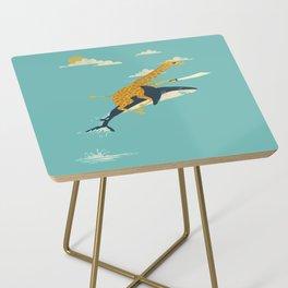 Onward! Side Table