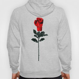Rose fist Hoody