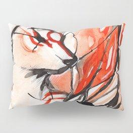 Okami Pillow Sham