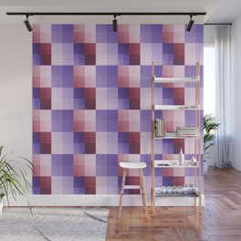 Patchwork in DPA 01 Wall Mural
