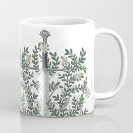 Flame of the West Coffee Mug