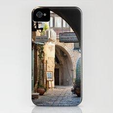 Jaffa Archway iPhone (4, 4s) Slim Case