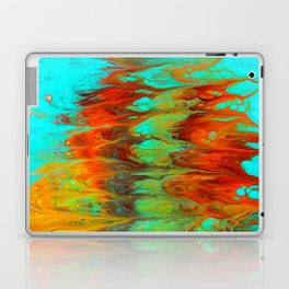 Path Laptop & iPad Skin
