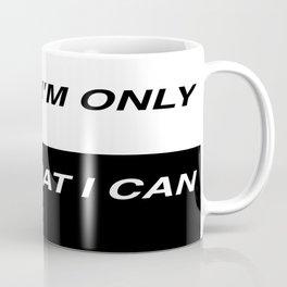 Grimes I Coffee Mug