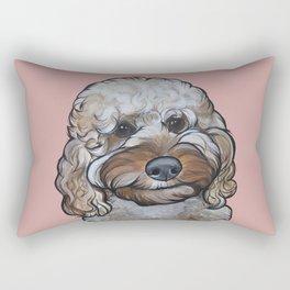 Zoey Rectangular Pillow