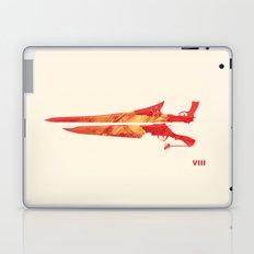 Final Fantasy VIII Laptop & iPad Skin