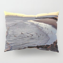 By the shore (New Jersey) Pillow Sham