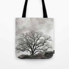 Devil's Den Tree Tote Bag