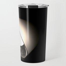 Angsty Desk Lamp Travel Mug