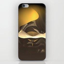 EliB Dez 2 iPhone Skin