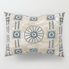 Ancestral Ornament 1B Pillow Sham