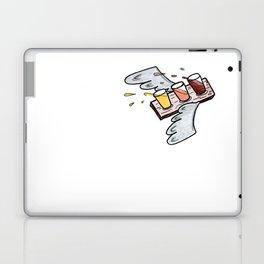 Beer Flight Laptop & iPad Skin