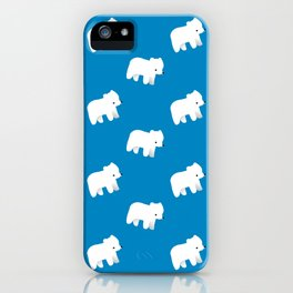 Sustainable Love iPhone Case