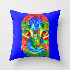 OMG-Sir Parker Throw Pillow