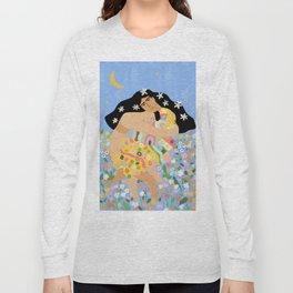 Yin Yang Long Sleeve T-shirt