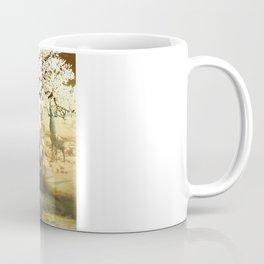 Forgoten Paradise Coffee Mug