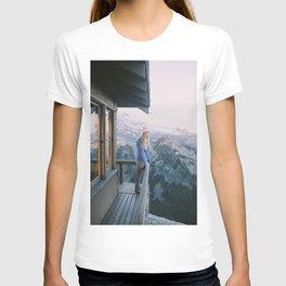 Lookout T-shirt