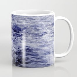 Lunar Ice Coffee Mug