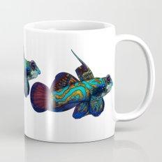 Mandarinfish Mug