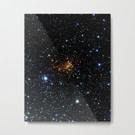 Ara Constellation Metal Print