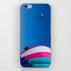 A New Perspective iPhone & iPod Skin