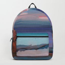 A Touch of Sunshine Backpack