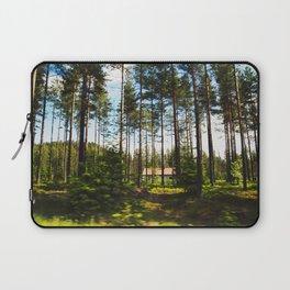 Norwegian Forest Laptop Sleeve