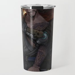 Kings Row Travel Mug