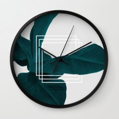 Thought of you Wall Clock